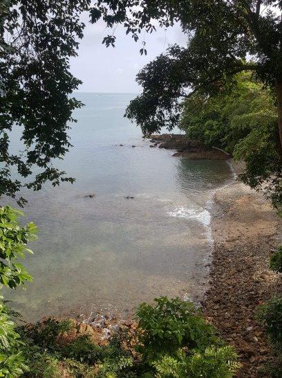 Morning view: Koh Chang